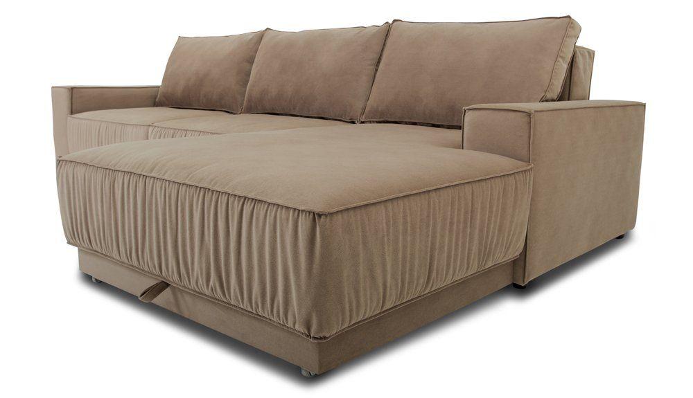 Dante corner sofa review refil sofa for Sofa bed heaven